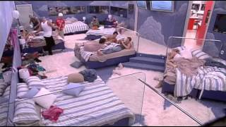Big Brother Australia 2005 - Day 86 - Uncut Live #11 - The Best Of