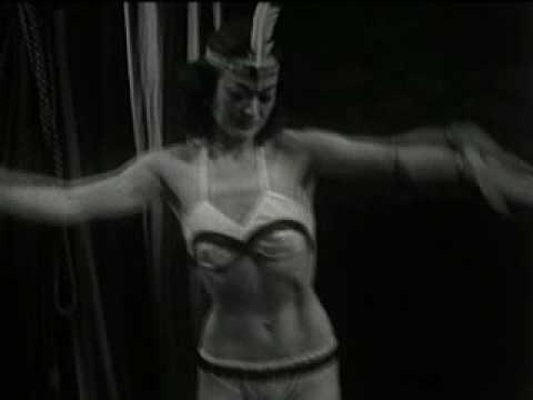 Legendär! Indian Love Burlesque Vintage (Burlesque) Videoinfos lesen!