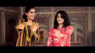 Dil Janiya - Bol Movie Full Song By Hadiqa Kiyani, starring Atif Aslam