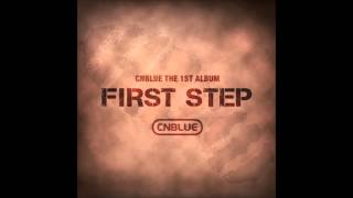CNBLUE First Step Album