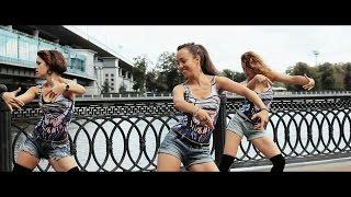 Nota de Amor   Reggaeton fusion choreography by Pop Up Dance Team