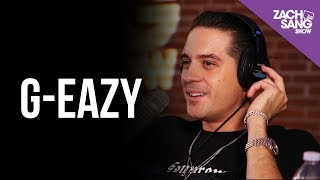 G-Eazy Talks The Beautiful & Damned, Halsey and Eminem