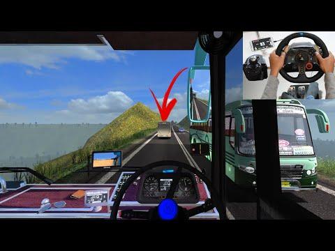 Xxx Mp4 SETC Bus Driver Found Crazy Driver Euro Truck Simulator 2 With Maruti Bus Mod Indian Bus Driver 3gp Sex