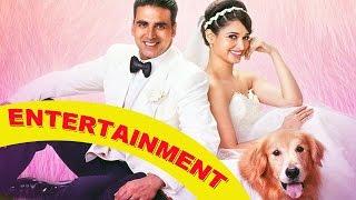 Entertainment Full Movie Review   Akshay Kumar, Tamannaah Bhatia