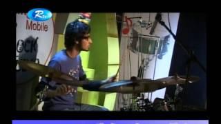 Tomay Niye - S.O.N (Bivishika) [RTV LIVE]