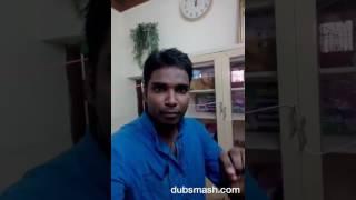 Santhanm famous dialogue dubs mash