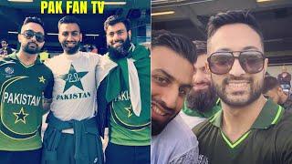 VLOG - Pakistan Vs India - Champions Trophy 2017 at Edgbaston