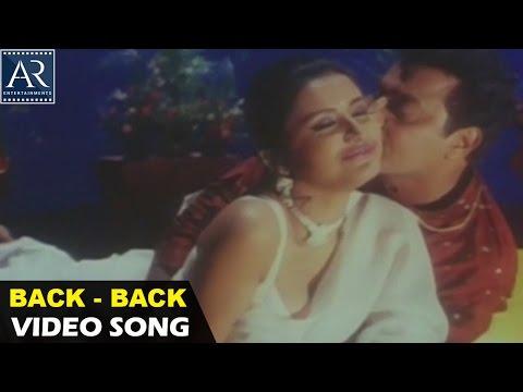 Atanu Movie Video Songs Back to Back | Sai Kumar, Rachana | AR Entertainments
