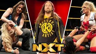 WWE NXT 18th July 2018 Highlights | WWE NXT Highlight 07/18/2018