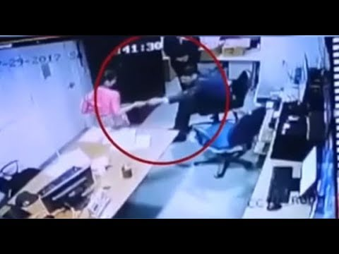 Xxx Mp4 See How Women Molested In 5 Star Hotel By Security Officer Whole Incident Caught On CCTV 3gp Sex