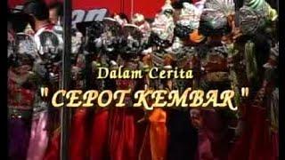 Wayang Golek: CEPOT KEMBAR (Full Video) - Asep Sunandar Sunarya