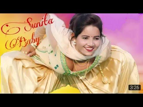 Xxx Mp4 सुनिता बेबी का खतरनाक डांस Sunita Baby Ajay Huda Ak Jatti Mere Jalti Jwani Gordanpura Rajasthan 2019 3gp Sex