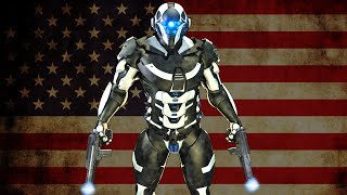 Future Military Robots