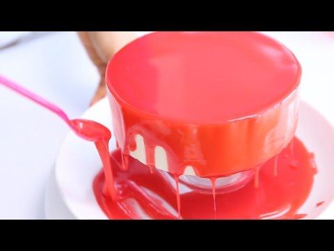 Xxx Mp4 How To Make Jewel Mirror Cake 3gp Sex