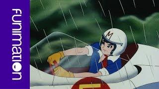 Speed Racer - Official Clip - Speed V Racer X