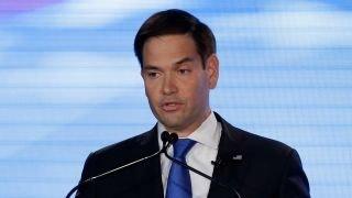 Dobbs: Rubio was hostile in his questioning of Rex Tillerson