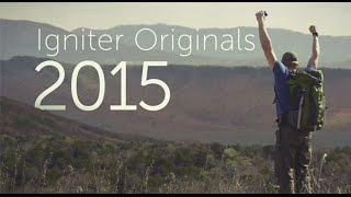 2015 Igniter Originals Highlights HD