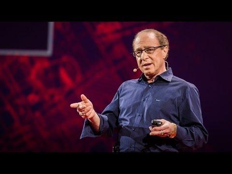 Ray Kurzweil Get ready for hybrid thinking