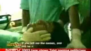 Narco test  Telgi names Pawar on tape