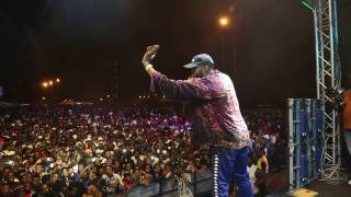 Frank Casino & Riky Rick - Whole Thing Performance in Polokwane