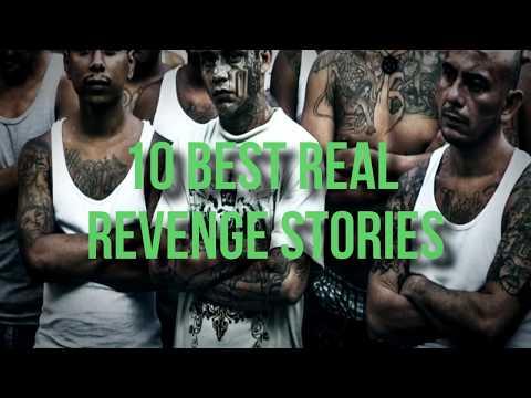 10 Best Revenge Stories Of All Time