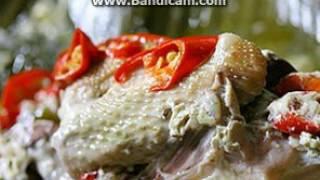 Resep Garang Asem Ayam Kampung Khas Solo