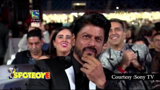 Salman Khan | Shahrukh Khan | Ranveer Singh | TOIFA Awards 2016 | Full Event