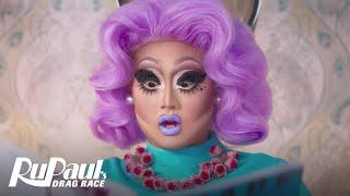 RuPaul's Drag Race | RuVeal Season 8 Official Promo | Logo