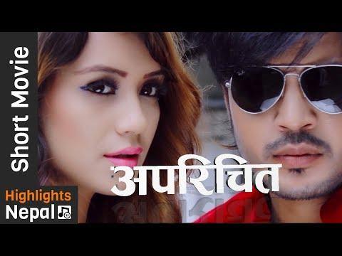 Xxx Mp4 APARICHIT Movie In 10 Minute Prajwol Giri Sarika K C Dhurba Koirala 3gp Sex