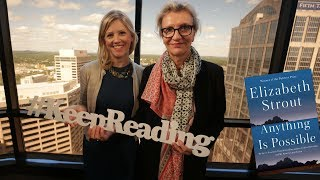 The Truth | Elizabeth Strout | A Word on Words | NPT