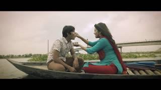 Borsha (short film) | Bangla Music video 2017 | Romance ft. Ady | Tawsif Mahbub | Ishika Khan |