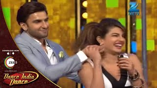 Dance India Dance Season 4 Episode 30 - February 08, 2014 - Full Episode