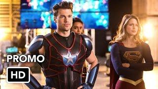 DC's Legends of Tomorrow 2x07 Promo