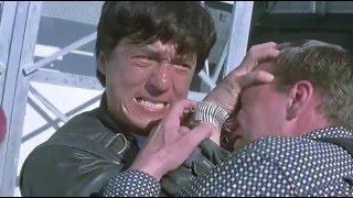 Who am i? [Jackie Chan ] fight scene