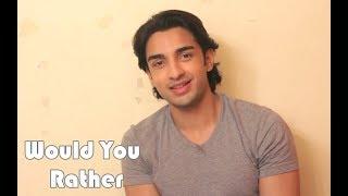 Would You Rather with Rohit Suchanti | Rishta Likhenge Hum Naya