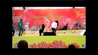 UT BSA 2016 Pohela Boishakh Natok
