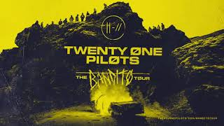 Updated Twenty One Pilots Trench Album 1 Hour Loop (Jumpsuit, Levitate, My Blood NN,)