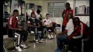 Vodacom Soccer - Orlando Pirates Football Club