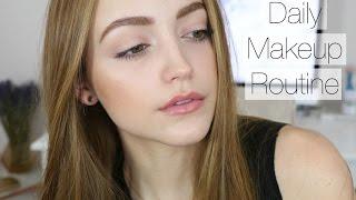 Minimal Fresh Makeup | Foundation-less, Long Wearing | Talk Through