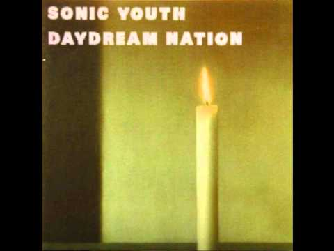 Sonic youth - Daydream nation (Full Album) Video Clip