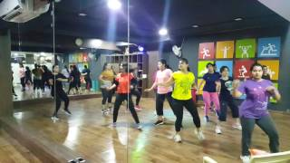 Zumba at Gear Up Fitness Centre