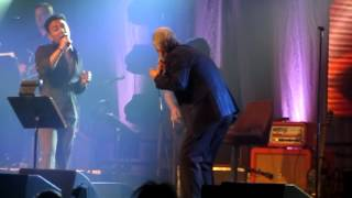 Ebi and Shadmehr Live in Toronto 2013-کنسرت ابی و شادمهر در تورنتو ۲۰۱۳