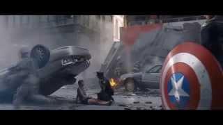 Captain America: Civil War Movie Trailer 2016 (Fan-made) - Chris Evans - Scarlett Johansson - HD