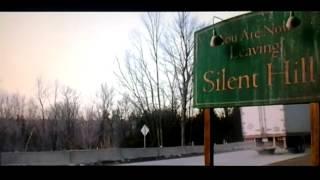 Silent Hill Revelation Ending Scene