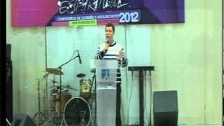 Conferencia de Jovenes 2017 ualidad Pr. Pablo Sparta