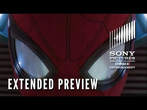Xxx Mp4 SPIDER MAN HOMECOMING First 10 Minutes Now On Digital 3gp Sex