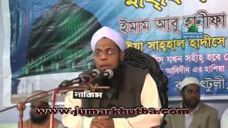 BANGLA ISLAMIC WAZ JOINPURI PIR BY MIZAN BIN ABDUL AZIZ