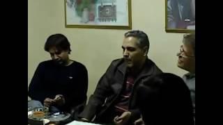 انتقاد مهران مدیری از فضای چرکِ طنزهای رضا عطاران