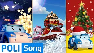 Robocar POLI Animation Song Special Collections | Robocar POLI Special clips