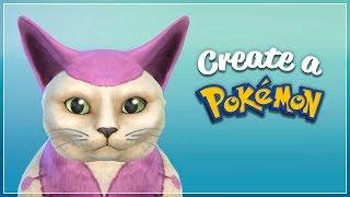 Delcatty #301 | The Sims 4 Create a Pokemon (CAP) Ep20